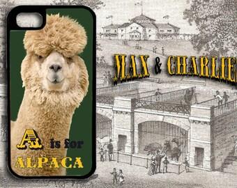 Alpaca  5 -Samsung Galaxy SIII-Phone Cover