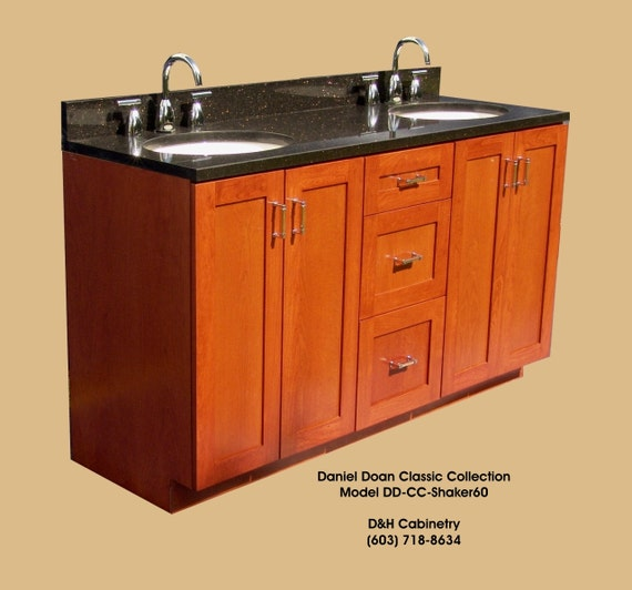61 Classic Collection Bathroom Vanity Miami Fl By Dandhcabinetry