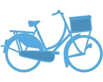 Marianne Designs Creatables Die ~ Bicycle