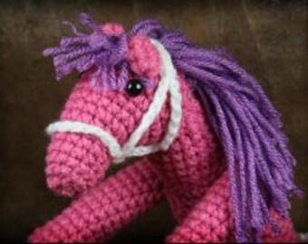Penelope the Pony - Medium Stuffed Toy
