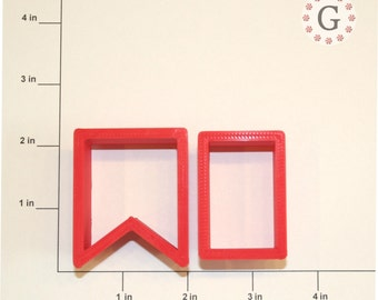 Basic Chimney Cookie Cutter Kit