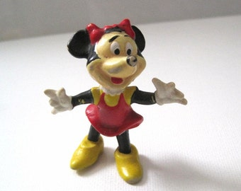 1994 vintage mouse figurine by house of lloyd