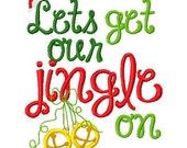How to make a jingle