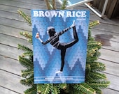 BROWN RICE MAGAZINE - winter 2013-2014