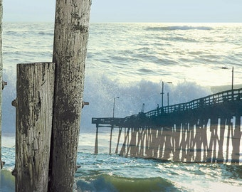 Outer banks freedom is expensive but the price is for Nags head fishing pier
