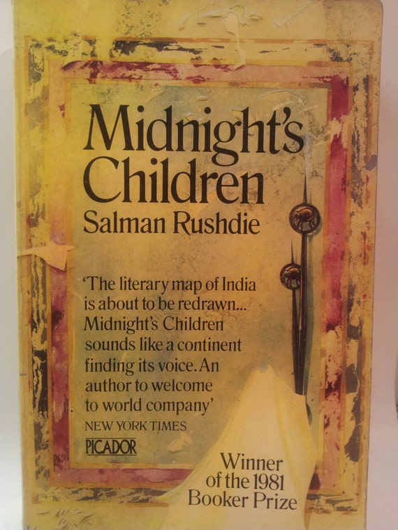 midnight s children an overview 'midnight's children' synopsis: a pair of children, born within moments of india gaining independence from britain, grow up in the country that is nothing like their parent's generation 'midnight's children' is an engaging story on paper, but on celluloid, it appears clichéd.
