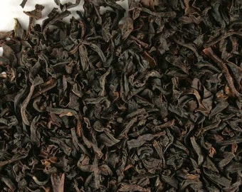 English Breakfast Tea, Organic
