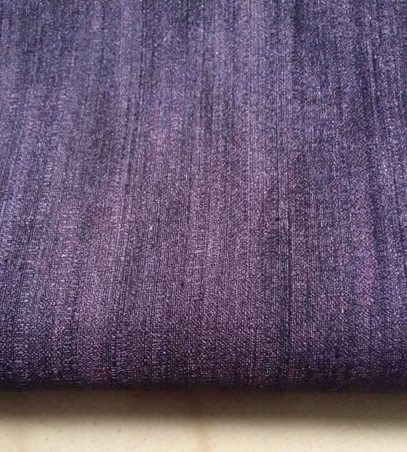 Pure Raw Silk Fabric Decorative Silk Fabric Indian Silk