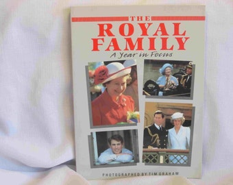 The Royal Family   A Year in Focus