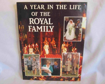 A Year in the Life of the Royal Family