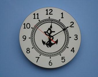 Anchor Wall clock CF5