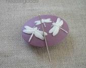 DRAGONFLY needle minder magnetized needle holder