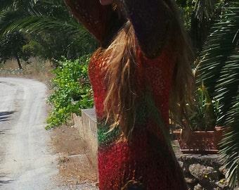 iLE AiYE Sunset sweater