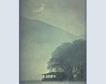 Haiku, 8x12 fine art photograph
