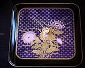 Bento Jewelry Box - Toyo Lacquer Collectible