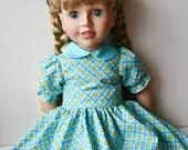 Forget-Me-Not - Australian Girl Doll