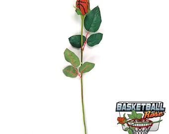 Basketball Rose