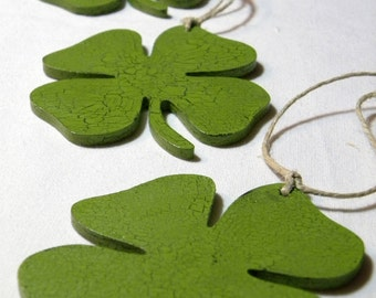 Wedding Favor Shamrock Irish Celtic Party Accessory