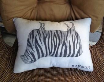 Shepra Pillow
