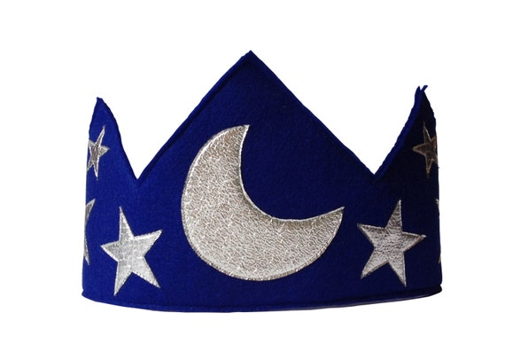 The Magical Wizard Crown