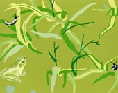 In Grasses - SALE