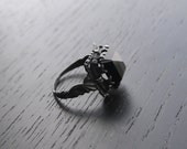 Discontinued - Castle Black Ring