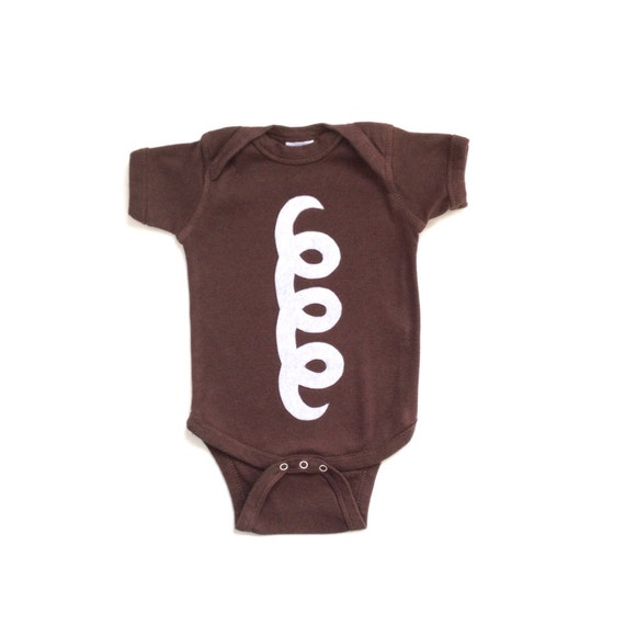 Hostess Cupcake Bodysuit, Cupcake Costume, Funny Hallowen Costume, Funny Baby Shower Gift, Baby Gift Under 25, Baby Boy Clothes