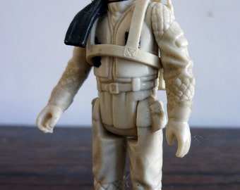 Original Hoth Commander Action Figure from The Empire Strikes Back