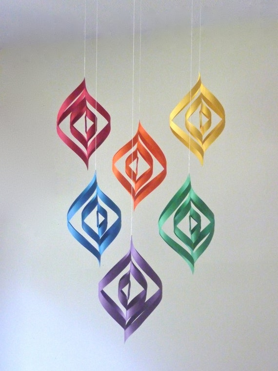 Children decor eco friendly party decorations rainbow Environmentally friendly decorations