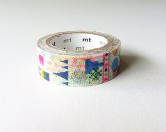 Masking tape Limited edition from mt ex bangkok