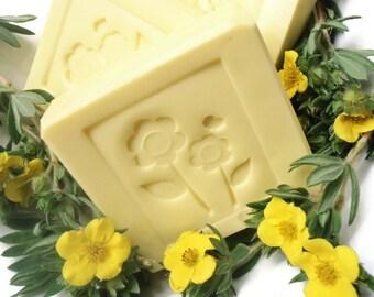 Creamy Buttermilk Soap - Handmade Soap for Sensitive Skin