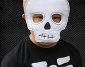 ITH Skeleton Mask
