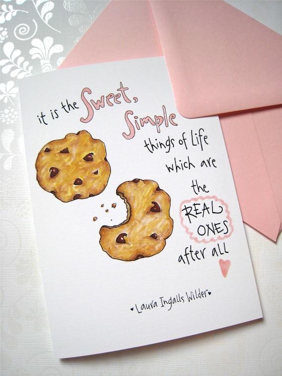 Chocolate Chip Cookie Valentine Puns