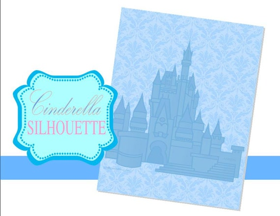 girls disney princess baby shower decorations instant download