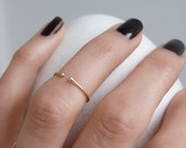 14k solid gold ring, above the knuckle ring, gold toe ring, midi ring, adjustable ring, yellow gold, solid gold