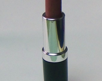 Shadow Lands Vegan Sheer Lipstick- Earth Toned Cranberry