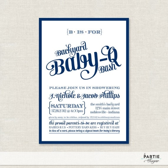 Baby Invitations Wording is good invitations design