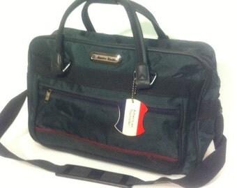 Dark Teal American Tourister Tote Bag