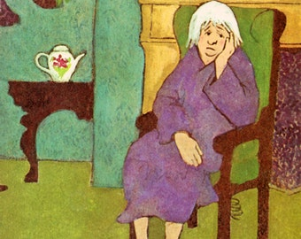 Maxie by Mildred Kantrowitz, illustrated by Emily A. McCully