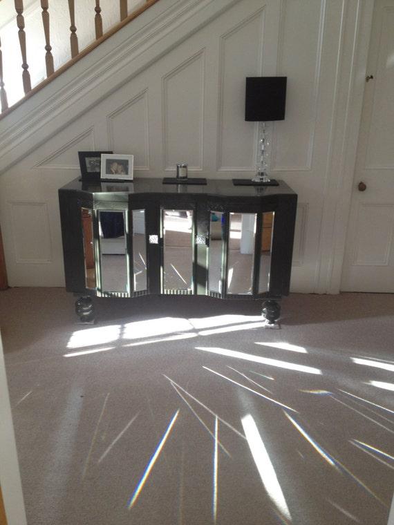 Fabulous Art Deco Style Sideboard / Drinks Cabinet