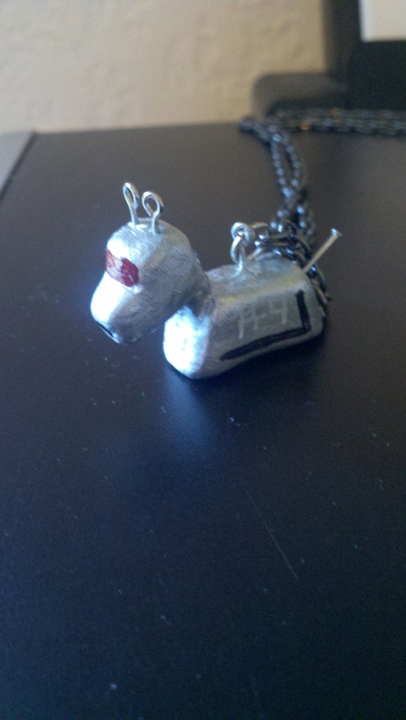 K-9 Necklace