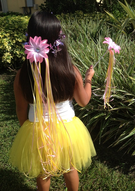 My Little Pony Birthday Party Favors, Fluttershy Pony Costume, My Little Pony Birthday Favors, Party Wands, Party Halos