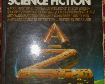 Visual Encycolpedia of Science Fiction - 1977