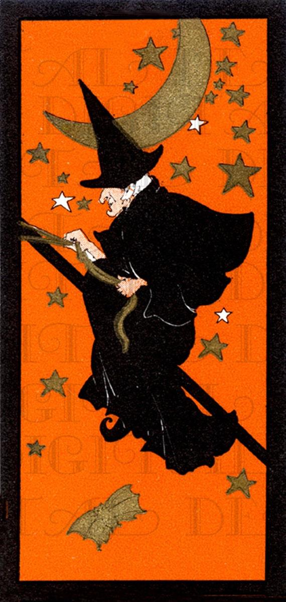 rare flying among stars wonderful witch bridge tally