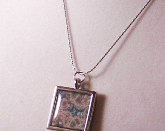 Ephemeral Charms Necklace