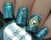 Shimmer Nail Polish - Brooklyn
