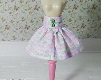 Blythe Skirt - cute