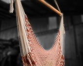 T Chair Hammock Handwoven - Classic Colors