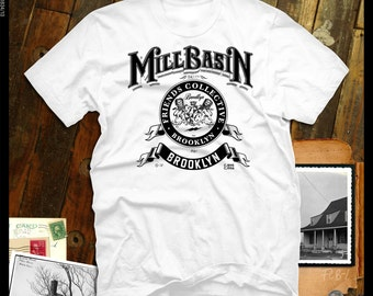 Mill Basin  Brooklyn N.Y.  T-shirt