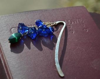 Hyacinth Bookmark